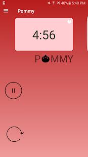 Pommy - náhled
