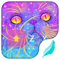 Rainbow cat for Hitap Keyboard icon