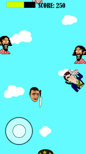 Bolsonaro VS Petralhada screenshot 2