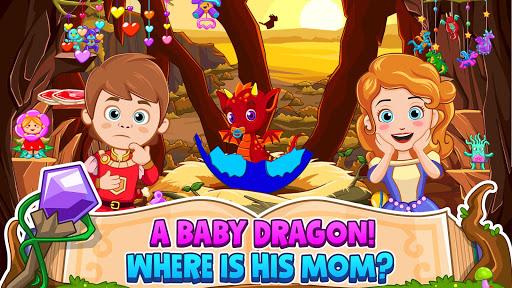My Little Princess screenshot 4