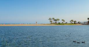 Vera goza de espectaculares playas.