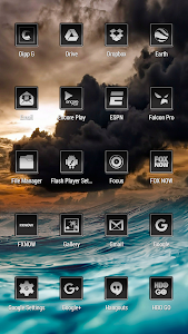 Dipp G - Icon Pack v1.5