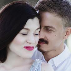 Wedding photographer Anastasiya Bagranova (Sta1sy). Photo of 25.09.2016