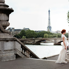 Bryllupsfotograf Olga Litmanova (valenda). Foto fra 09.08.2013