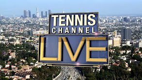 Tennis Channel Live thumbnail