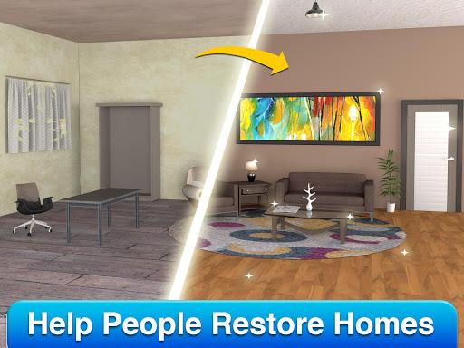 Home Design Dreams - Design My Dream House Games 1.3.9 2