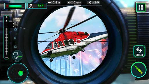 Sniper FPS 3D Gun Shooter Free Game  captures d'écran 1