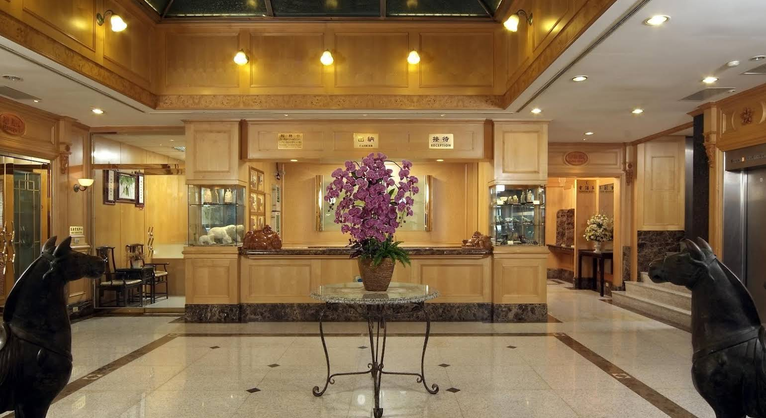 New Image Hotel Kaohsiung