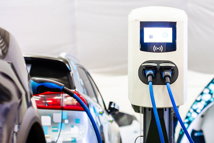 The number of public EV charging points in Germany could jump tenfold by 2030.
