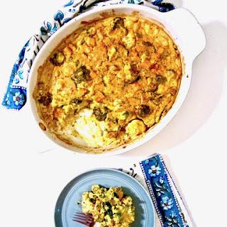 Broccoli Cauliflower Sweet Potato Recipes.