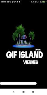 Gif imagenes animadas para el Viernes for PC-Windows 7,8,10 and Mac apk screenshot 3