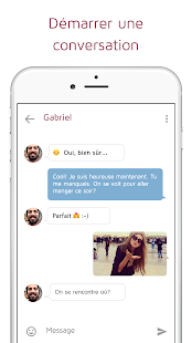 Rencontre google talk