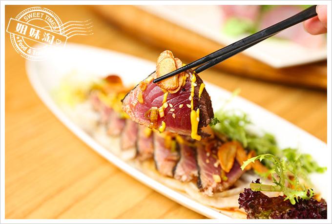 大手町日本料理鰹魚半敲燒2