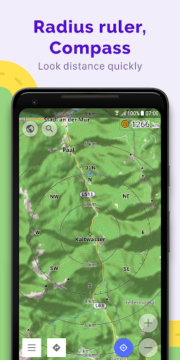 OsmAnd u2014 Offline Maps, Travel & Navigation 3.7.4 Screenshots 8