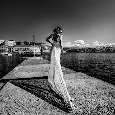 Wedding photographer Dmytro Sobokar (sobokar). Photo of 17.10.2017