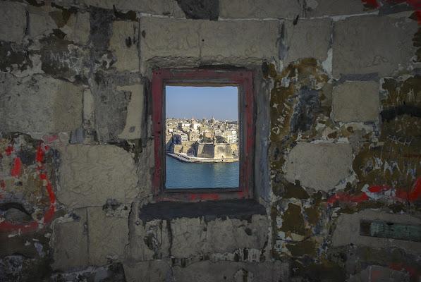 Malta dietro al muro.. di alex_sanders