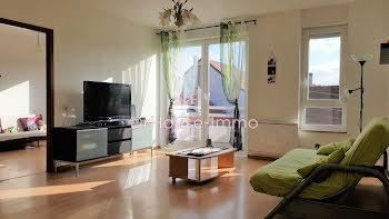 appartement à Merlebach (57)