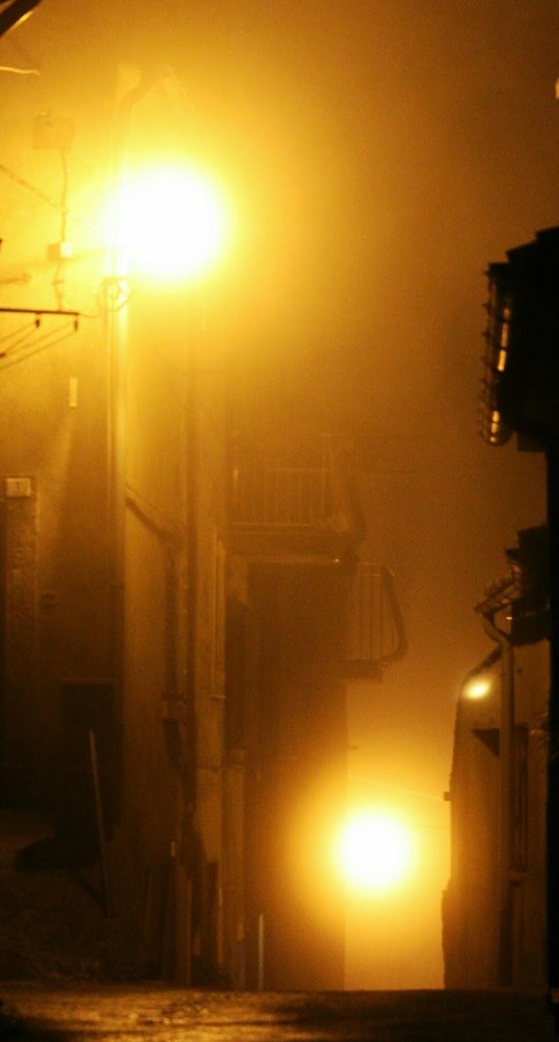 nebbia nella notte di utente cancellato