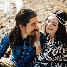 Wedding photographer Darya Nesmeyanova (Nesmeyaana). Photo of 20.09.2015