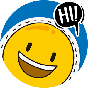 Animated Stickers for Whatsapp (WAStickerApps) 1.0.0 by Fotouno logo