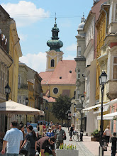 Photo: Day 66 - The City of Gyor #4