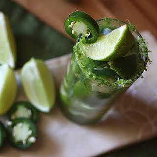 Jalapeno Tequila Drink Recipes.