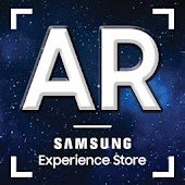 AR Samsung Experience Store