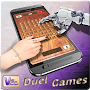 Digital Duels - Fast Numbers Strategy game APK icon
