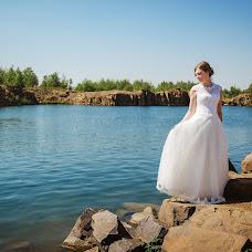 Wedding photographer Viktoriya Fotova (photo-lime). Photo of 19.09.2017