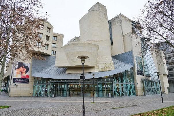Cinemateca Francesa