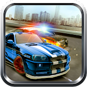 Japan Car Traffic Racer Game