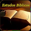 Estudos Bíblicos (Estudo da Bíblia) icon