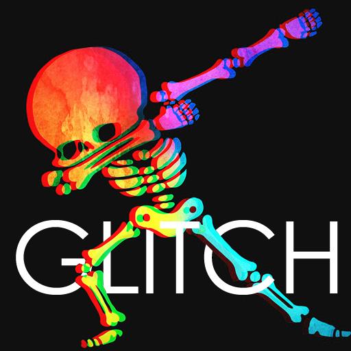 App Insights Glitch Effect Wallpaper Hd 4k Apptopia
