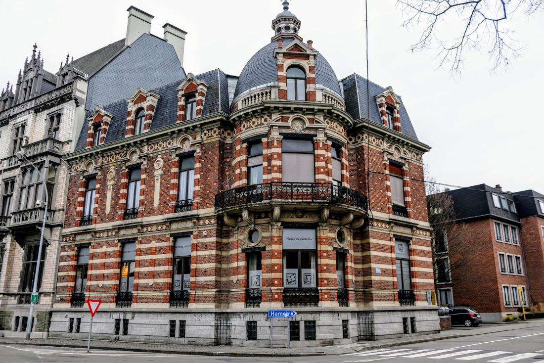 Юго-восточная Бельгия и кусочек Франции: поездка выходного дня - февраль 2017.