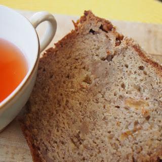 Earl Grey Banana Bread with Raisins Recipe