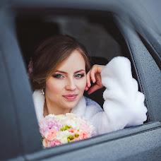 Wedding photographer Sergey Pushkar (chad-pse). Photo of 05.12.2015