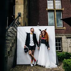 Wedding photographer Zhenya Ermakov (EvgenyErmakov). Photo of 20.02.2018