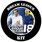 Tải Dream League Kit miễn phí