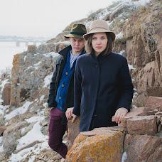 Wedding photographer Evgeniy Kolokolnikov (lildjon). Photo of 28.02.2015