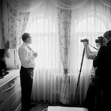 Wedding photographer Dmitriy Sapozhnikov (Sapojnikov). Photo of 26.05.2015
