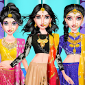 Superstar Fashion Stylist Dress up - Girl Game icon