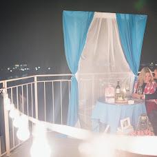 Wedding photographer Aleksandra Kuuz (AlexandraKuuz). Photo of 07.10.2017