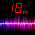Subwoofer Test Tone Generator icon