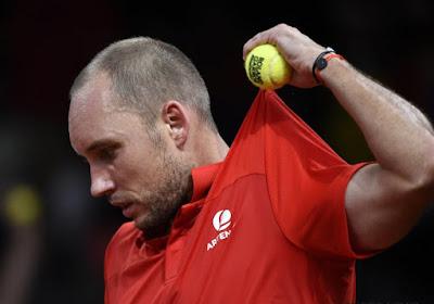 Steve Darcis n'est pas fan de la Coupe Davis réformée et il explique pourquoi