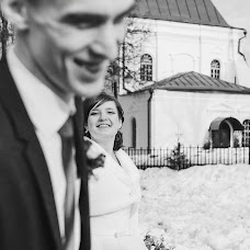 Wedding photographer Darya Ushakova (UshakoDa). Photo of 19.05.2016