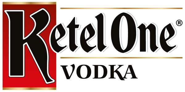 Logo for Ketel One Vodka