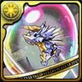 五晶の神秘龍・コトダマの希石