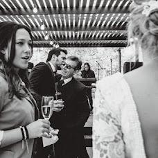 Wedding photographer Silvina Alfonso (silvinaalfonso). Photo of 17.10.2018