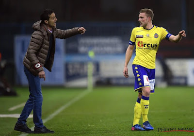 Laurent Jans intéresse plusieurs clubs, dont deux belges
