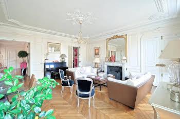 Appartement 8 pièces 220,06 m2